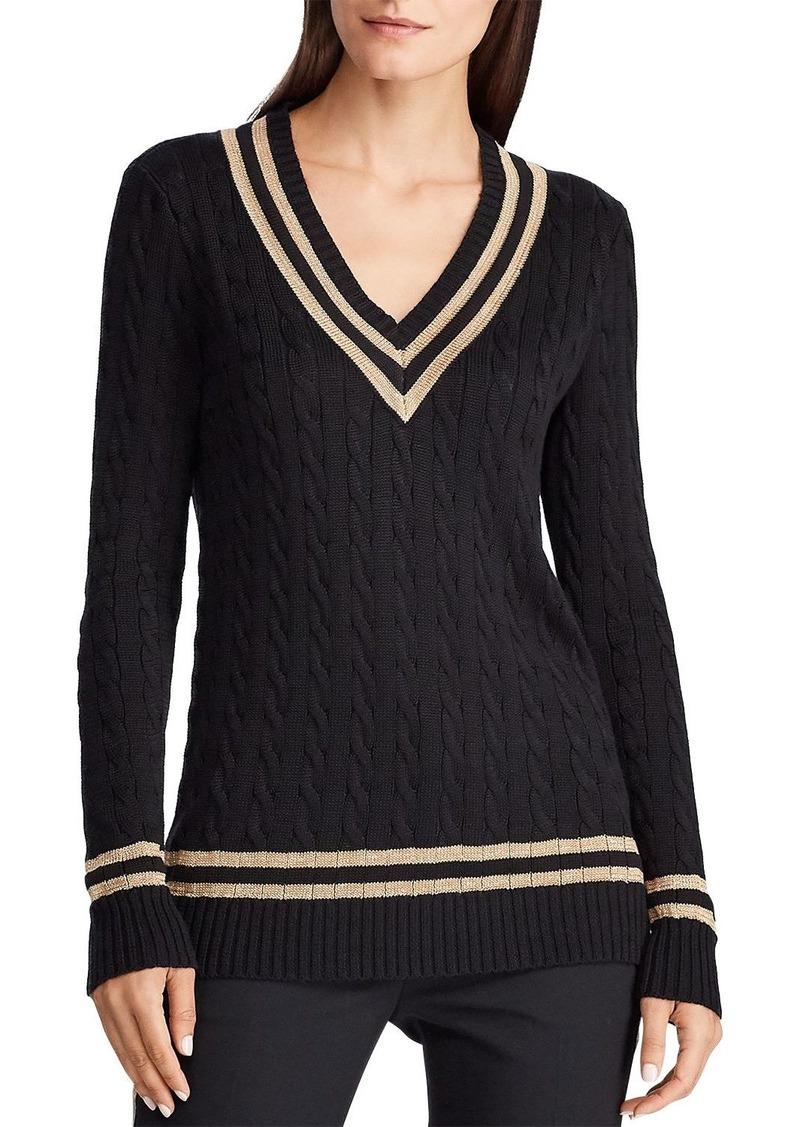 Lauren Ralph Lauren Cricket Sweater