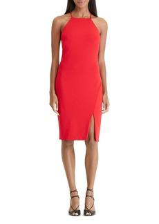 Lauren Ralph Lauren Cutout Dress