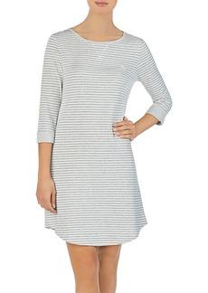 Lauren Ralph Lauren Double-Knit Lounger Sleepshirt