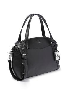 Lauren Ralph Lauren® Falan Leather Satchel