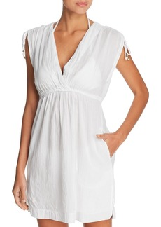 Lauren Ralph Lauren Farrah Dress Swim Cover-Up