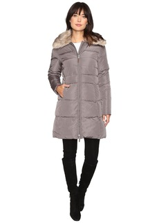 Ralph Lauren Faux Fur Collar Down