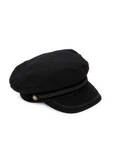 Lauren Ralph Lauren Felt Greek Fisherman Hat
