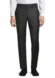Lauren Ralph Lauren Flat-Front Pants