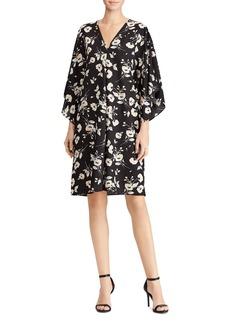 Lauren Ralph Lauren Floral Caftan Dress