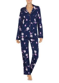 Lauren Ralph Lauren Floral PJ Set