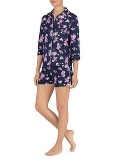 Lauren Ralph Lauren Floral Short PJ Set