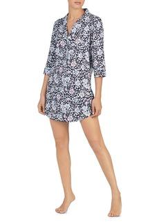 Lauren Ralph Lauren Floral Sleepshirt