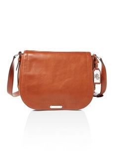 Lauren Ralph Lauren Glenmore Larisa Saddle Bag