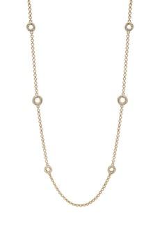 Lauren Ralph Lauren Goldtone Chain Necklace