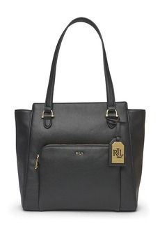 Lauren Ralph Lauren® Harrington Pocket Tote