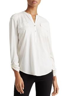 Lauren Ralph Lauren Henley Shirt
