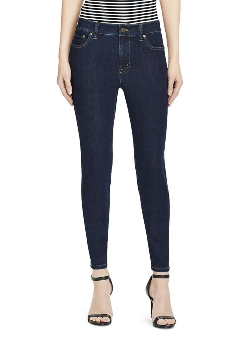 Ralph Lauren Collection Cropped High-Rise Pants Free Shipping Pay With Visa Online Cheapest Outlet Fast Delivery zA3ndvku21