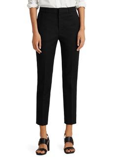 Lauren Ralph Lauren Slim Leg Pants
