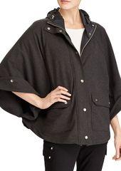 Lauren Ralph Lauren Hooded Jacket