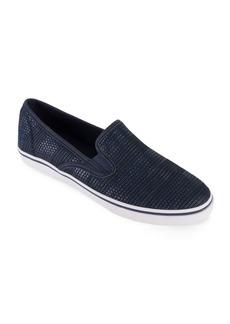 Lauren Ralph Lauren Janis Slip-On Sneakers