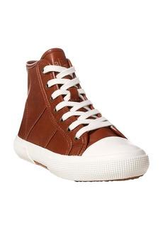 """Lauren Ralph Lauren® """"January"""" Hi Top Sneakers"""