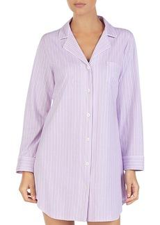 Lauren Ralph Lauren Knit Sleepshirt