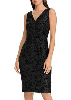 Lauren Ralph Lauren Lace Sheath Dress - 100% Exclusive