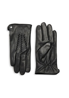 Lauren Ralph Lauren Women's Leather Gloves