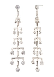 Lauren Ralph Lauren Linear Drop Earrings