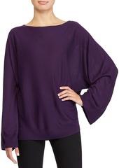 Lauren Ralph Lauren Long Dolman Sleeve Sweater