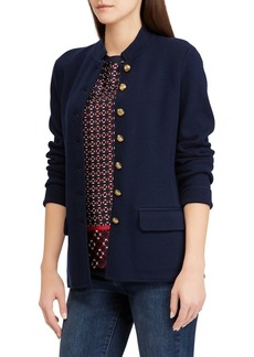 Lauren Ralph Lauren Long-Sleeve Jacket