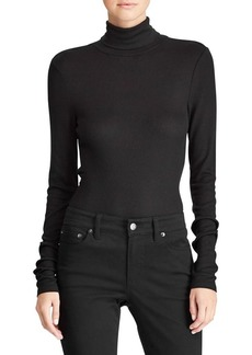 Lauren Ralph Lauren Long Sleeve Top