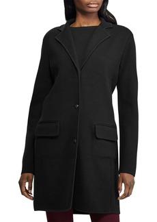 Lauren Ralph Lauren Longline Jacket