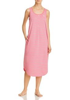 Lauren Ralph Lauren Midi Tank Gown