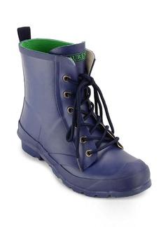 "Lauren Ralph Lauren® ""Mikenna"" Lace Up Rain Boots"
