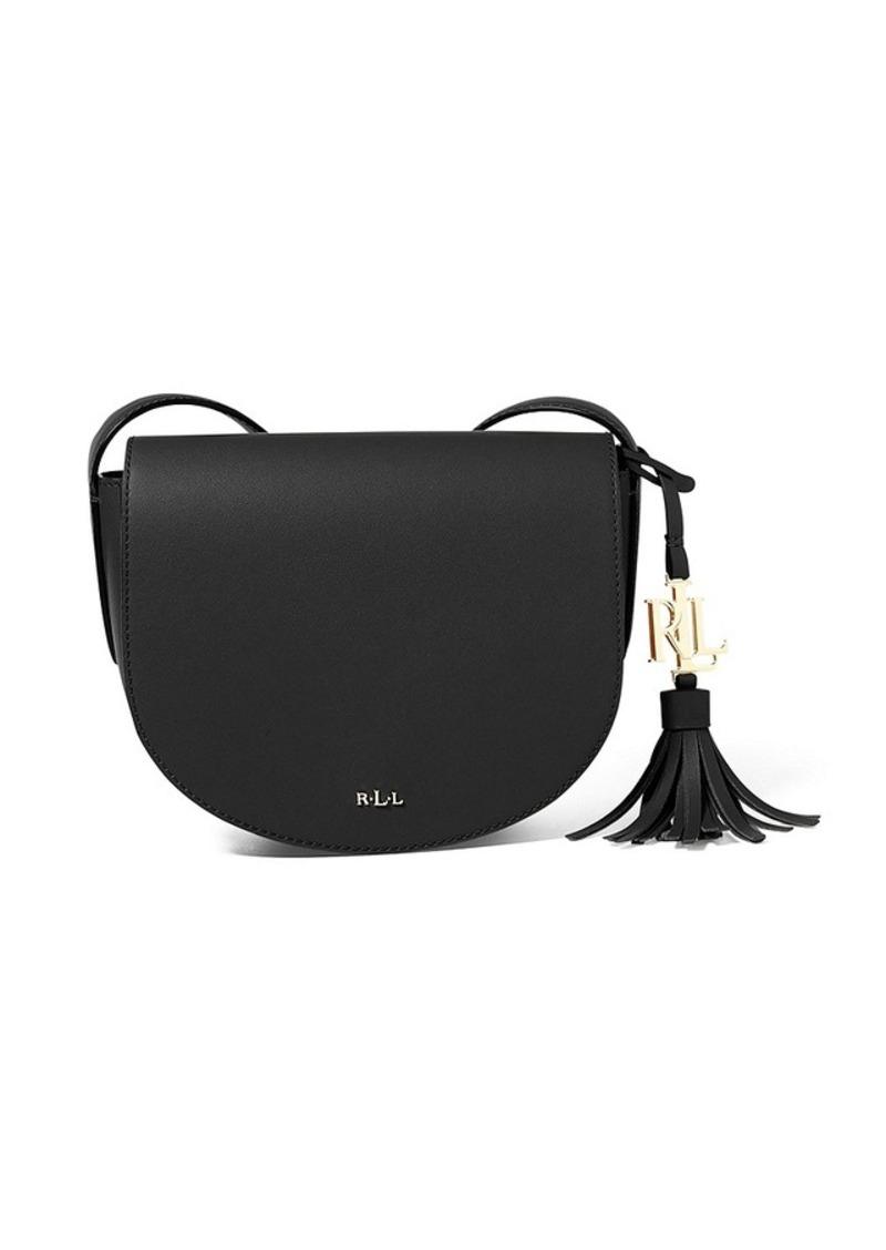 af2e46e71091 Ralph Lauren Lauren Ralph Lauren® Mini Caley Saddle Bag