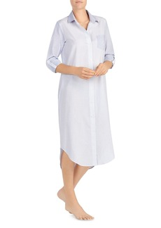 Lauren Ralph Lauren Mixed Stripe Sleepshirt