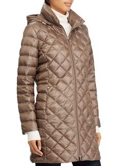 Lauren Ralph Lauren Packable Down Coat