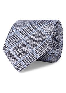 Lauren Ralph Lauren Patterned Silk Tie