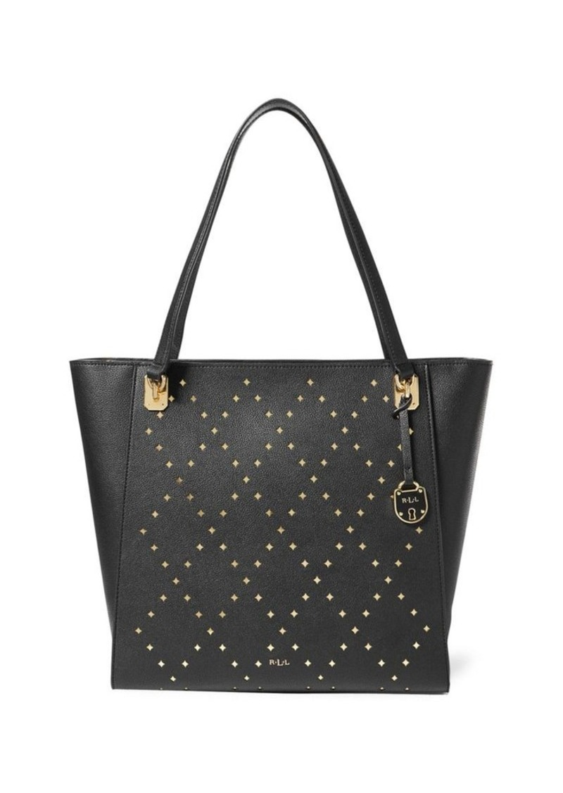 Image result for Perforated Elizabeth Tote
