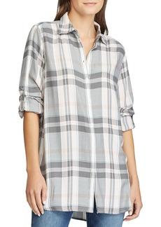 Lauren Ralph Lauren Plaid Shirt