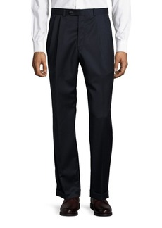 Lauren Ralph Lauren Pleated Wool Suit Separate Pants