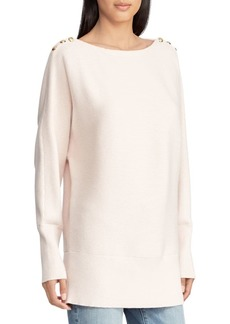 Lauren Ralph Lauren Relaxed-Fit Boatneck Sweater