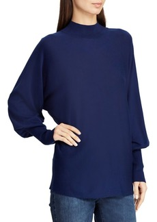 Lauren Ralph Lauren Relaxed-Fit Dolman-Sleeve Sweater