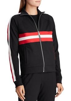Lauren Ralph Lauren Retro Track Jacket