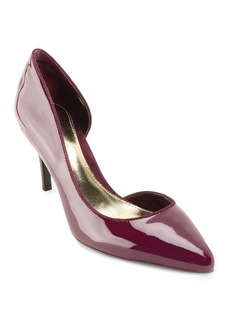 "Lauren Ralph Lauren® ""Rube"" D'Orsay Dress Pumps"