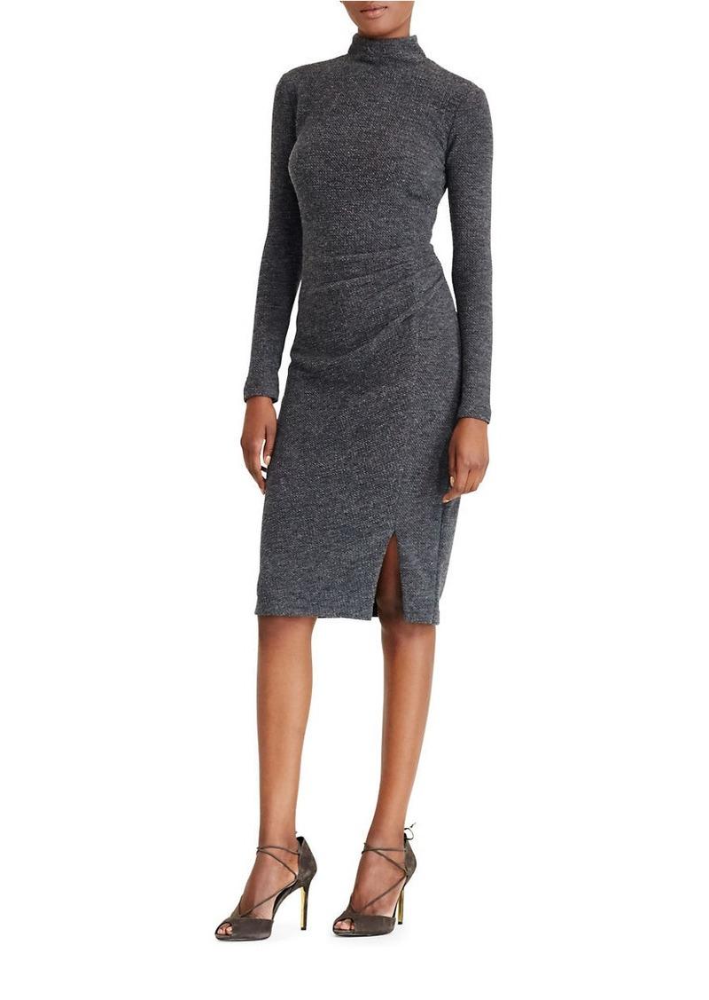 LAUREN RALPH LAUREN Sean Knit Sheath Dress