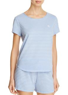 Lauren Ralph Lauren Short PJ Set