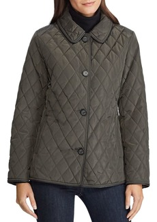Lauren Ralph Lauren Short Quilted Jacket