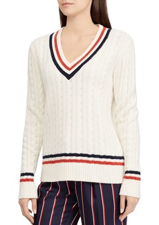 Lauren Ralph Lauren Signature Cricket Sweater