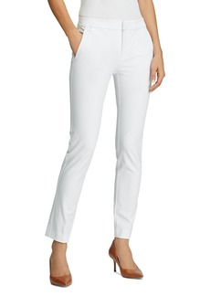 Lauren Ralph Lauren Slim Ankle Pants