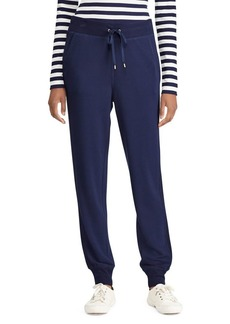 Lauren Ralph Lauren Slim-Fit Drawstring Jogger Pants