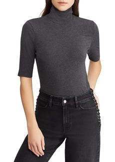 Lauren Ralph Lauren Slim Turtleneck Sweater