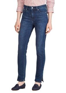 Lauren Ralph Lauren Straight-Ankle Jeans